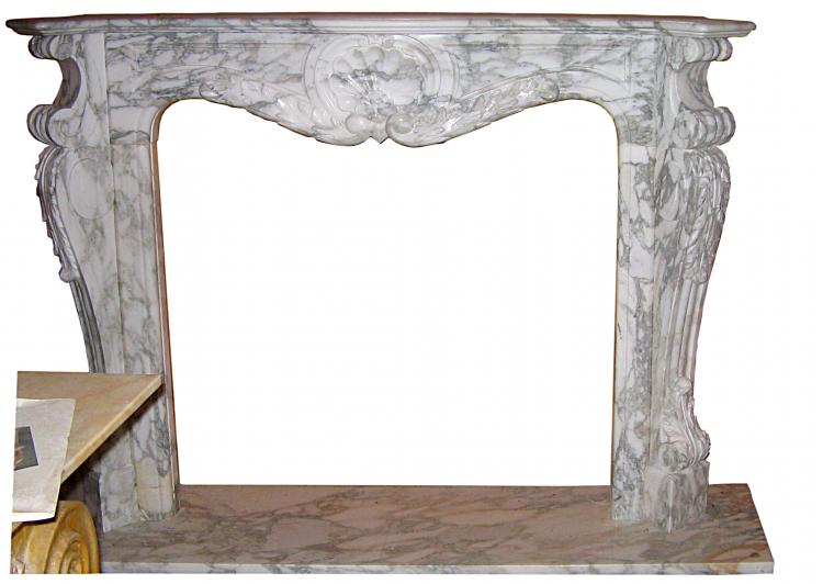 Camino In Marmo Bianco : I camini di pietra naturali contemporanei camino di marmo bianco
