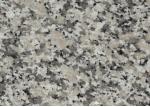 Natural Stone Step Riser In Granito Bianco Sardo