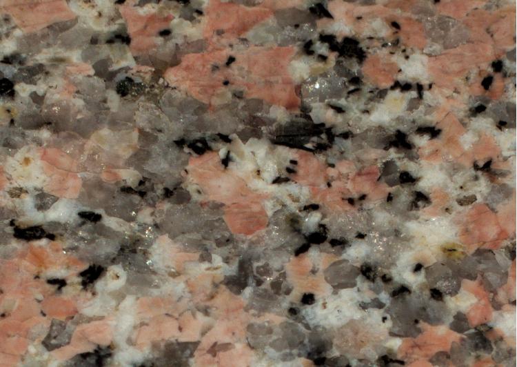 Lastre e piastrelle in granito rosa baveno for Granito natural rosa del salto