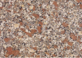 Tiles and Slabs in Granito Rosa Beta
